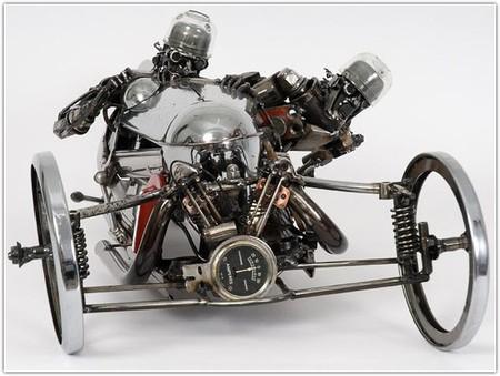 Художественный металл. James Corbett — фото 11