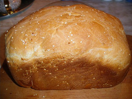 Хлеб всему голова! — фото 5
