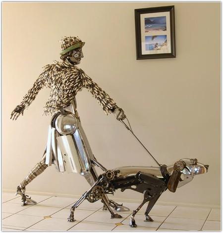Художественный металл. James Corbett — фото 7