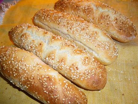 Хлеб всему голова! — фото 7