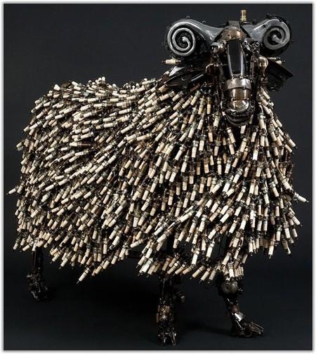 Художественный металл. James Corbett — фото 2