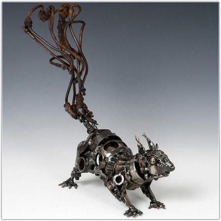 Художественный металл. James Corbett — фото 5