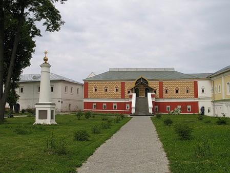 Палаты Епатьевского монастыря