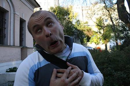 Московская осень в лицах... — фото 4