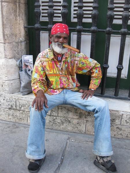 истиный кубинец
