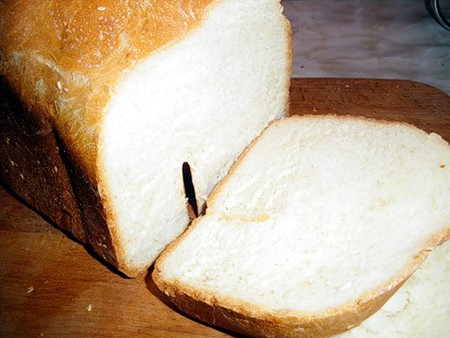 Хлеб всему голова! — фото 1
