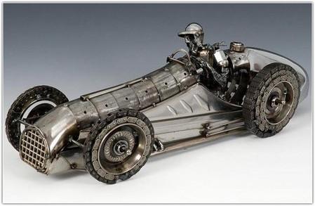 Художественный металл. James Corbett — фото 10