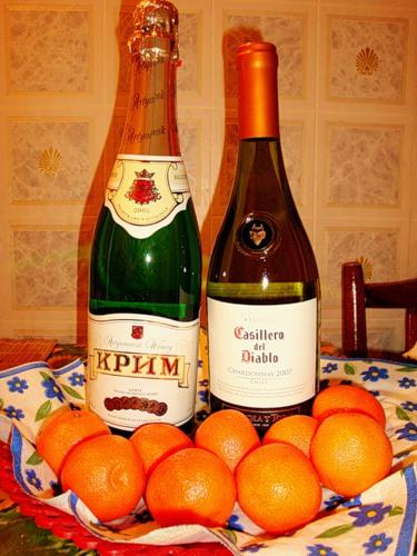 Новый год cкоро... Чё ;-) пить будем? — фото 10