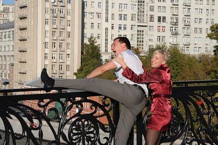 Московская осень в лицах... — фото 40