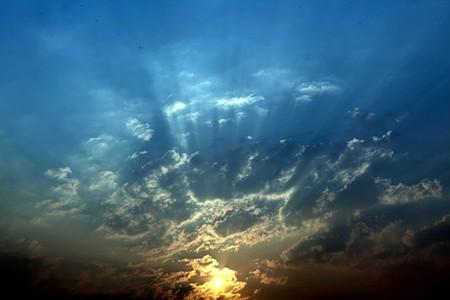 Последний рассвет лета 2010