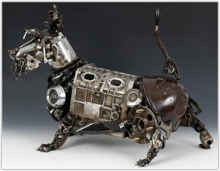 Художественный металл. James Corbett — фото 6