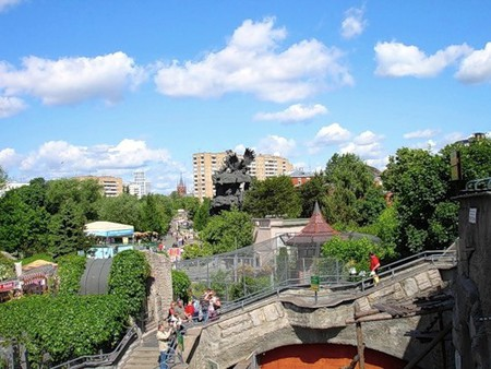Айда в Зоопарк! — фото 3