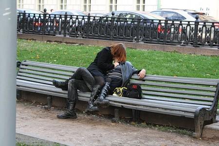 Московская осень в лицах... — фото 64