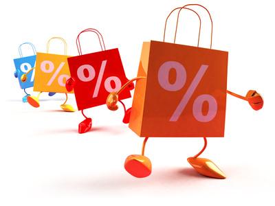 Сезон распродаж в самом разгаре или как не потерять голову от обвала цен! — фото 1