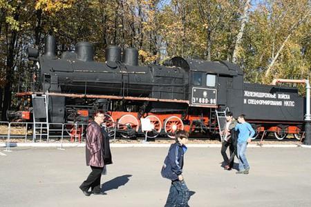 Московская осень в лицах... — фото 19