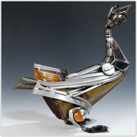 Художественный металл. James Corbett — фото 9