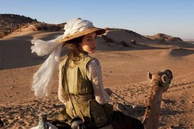 Новый фильм Люка Бессона, Невероятные приключения Адель — фото 1