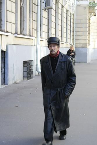 Московская осень в лицах... — фото 42