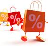 Сезон распродаж в самом разгаре или как не потерять голову от обвала цен!