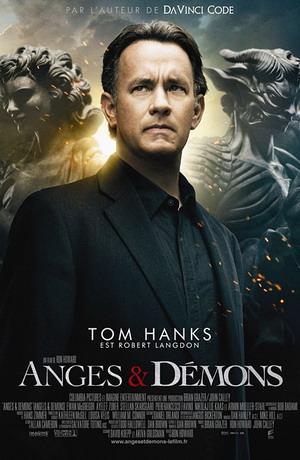Ден Браун - Ангелы и Демоны — фото 1