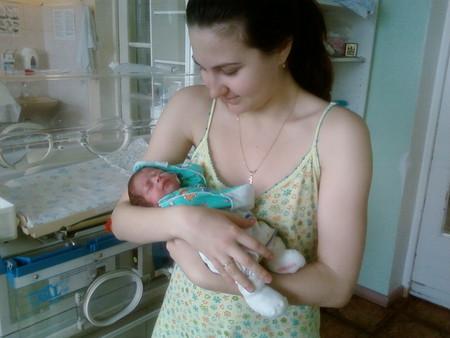 Беременность 27 недель и роды