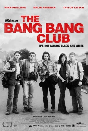 The Bang Bang Club (2010) — фото 1