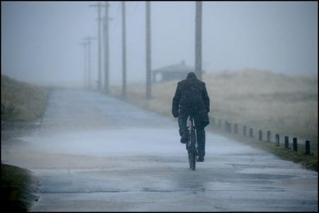 Бегом отсюда, хоть на велосипеде!