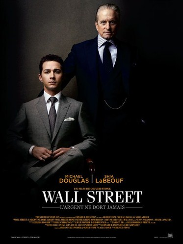 Уолл Стрит: Деньги не спят / Wall Street: Money Never Sleeps (2010) — фото 1