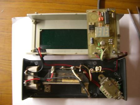 Регулятор мощности на PIC16F84A — фото 5