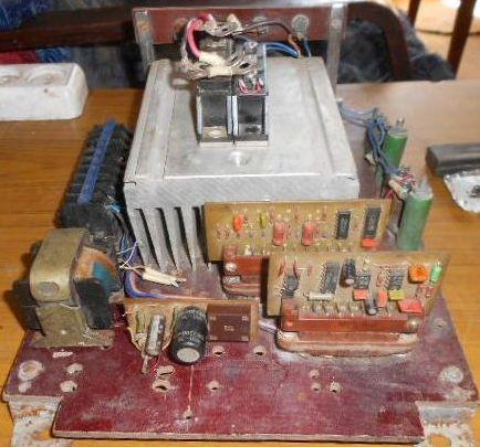Цифровые регуляторы мощности (ЦРМ, часть 2) — фото 6