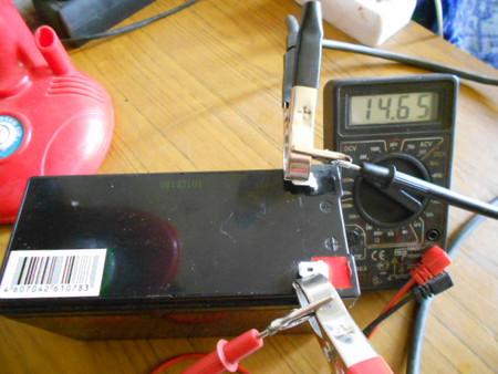 Пуско-подзарядное устройство — фото 10