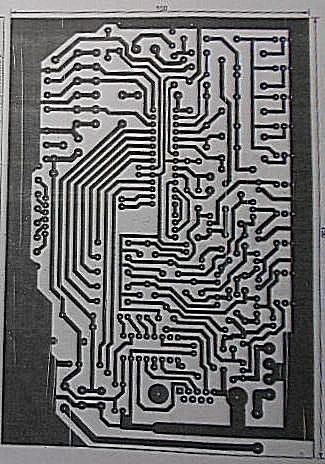 Пятиточечный электронный термометр — фото 7