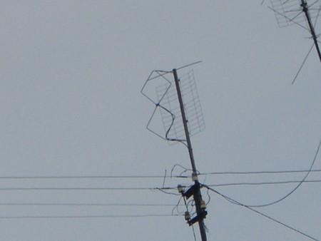 Телевизионные антенны для дачи — фото 10