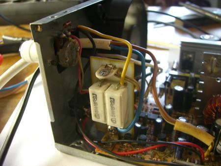 Автоматическое зарядное устройство из БП ПК - фото 5.