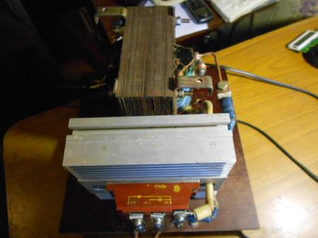 Пуско-подзарядное устройство — фото 5