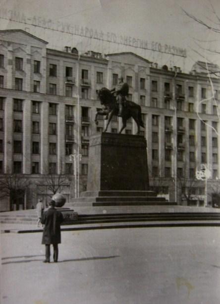 Москва 1968 года — фото 3