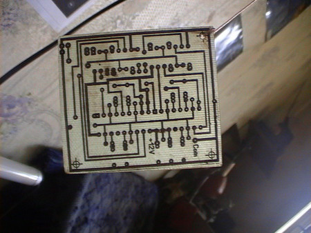 Восьмиканалный коммутатор видеосигналов — фото 2
