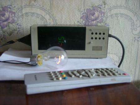 Регулятор мощности на PIC16F84A — фото 1