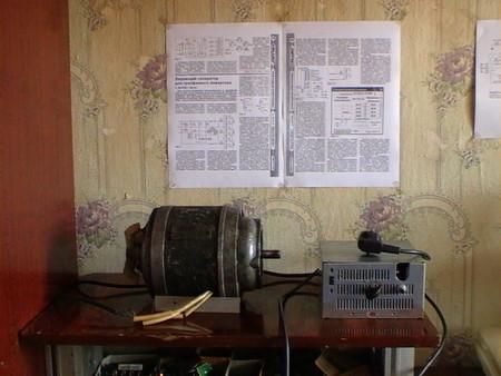 Частотный преобразователь для трёхфазного АД — фото 13