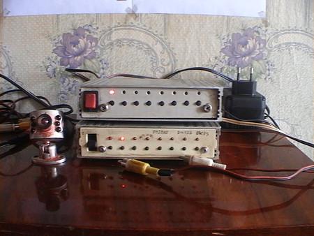 Восьмиканалный коммутатор видеосигналов — фото 3