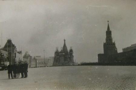 Москва 1968 года — фото 1