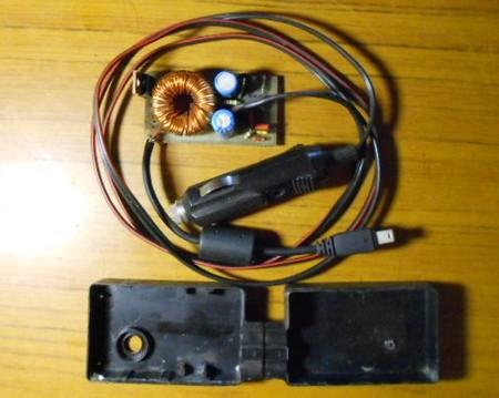 Адаптер для цифровой камеры — фото 3