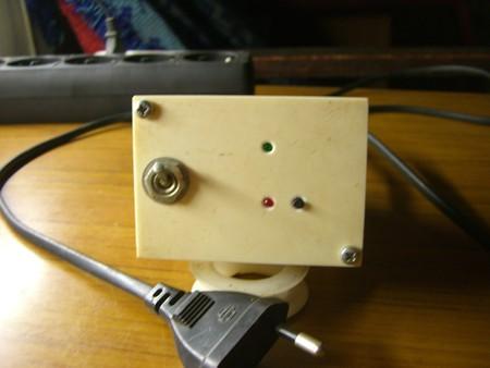 Таймер на микроконтроллере PIC12F629 — фото 5