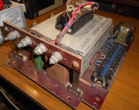 Цифровые регуляторы мощности (ЦРМ, часть 2) — фото 9