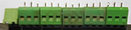 Пятиточечный электронный термометр — фото 10