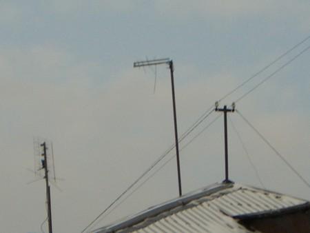 Телевизионные антенны для дачи — фото 12
