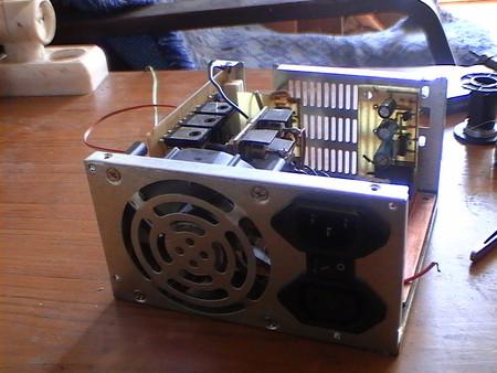 Частотный преобразователь для трёхфазного АД — фото 11