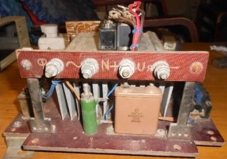 Цифровые регуляторы мощности (ЦРМ, часть 2) — фото 8