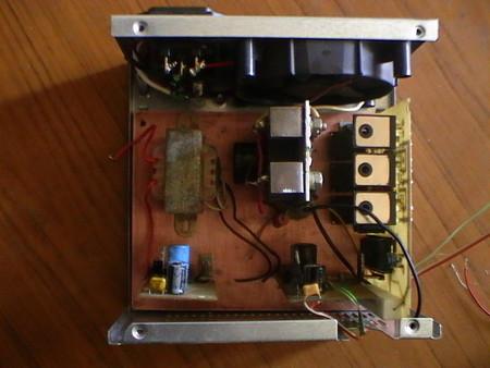 Частотный преобразователь для трёхфазного АД — фото 10