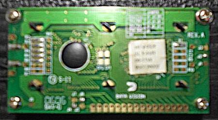 Пятиточечный электронный термометр — фото 5